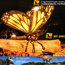 My-dino animatronic artificial insect for sale