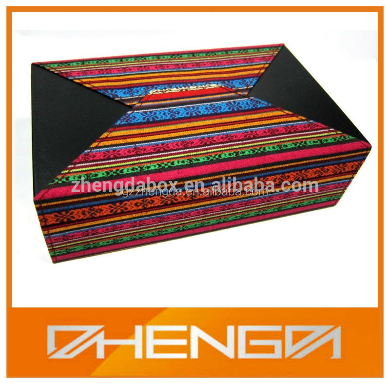 High quality customized made-in-china Arabic Date Box (ZDD12-122)
