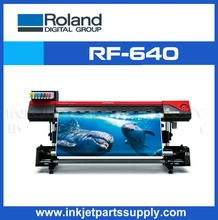Large Format Inkjet Printer 1.6m Eco Solvent Printer Roland RF-640