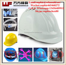safety helmet mould maker helmet injection mold with high quality helmet injection mould supplier