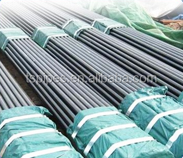 API5L ERW/SAW/SMLS steel line pipe with 3PE coating