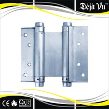 Stainless steel 304 /Stainless steel 201 Double Action Spring Hinges