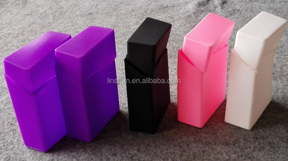High quality Silicone Cigarette Case / Box