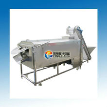 ~Manufactuer~ LXTP-3000 Large Type red potato washing & peeling machine (100% stainless steel) ( food-grade parts)
