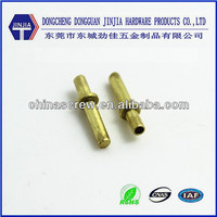M2.0X13.5 brass pogo pin connector