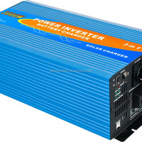 Hot Sale Mppt Inverter With Controller