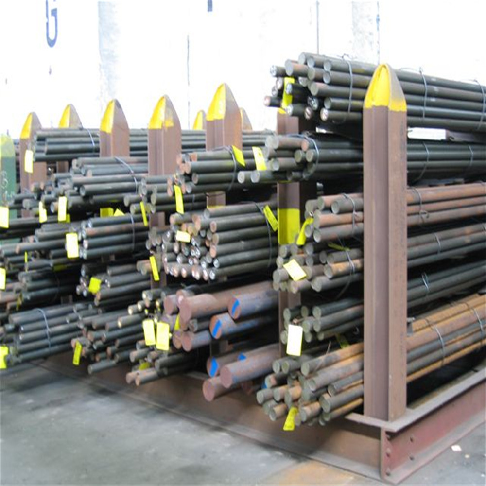 Guangdong Hot Rolled AISI 5140 Steel Round Bars Price Per Kg