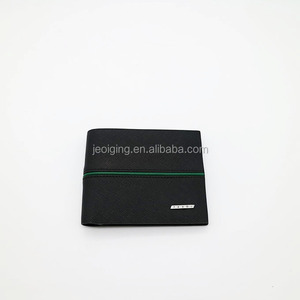 J610003a 2018 Top Selling Fashion Man Cow Hide Wallets,minimalist rfid wallet