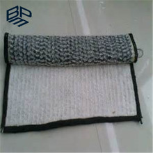 Composite Geosynthetic Clay Liner Weaving Standard Reinforced GCL