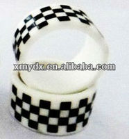 2013 new fashion Silicone finger ring for promotional gifts