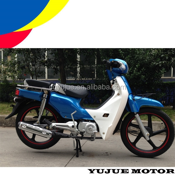 High quality new design hot sale Chinese 110cc Cub Motorcycle for cheap sale