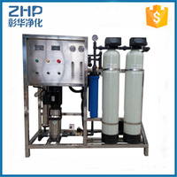 ZHP reverse osmosis drinking water system r.o. unit