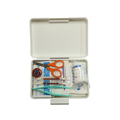 High quality CE and ISO approved manufacturer pet first-aid kit