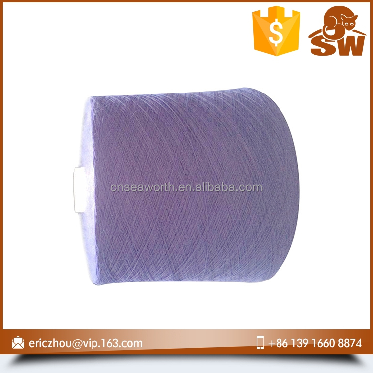 Special customized 2/20Nm merino wool yarn for arm knitting yarn