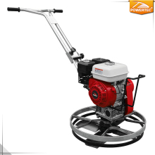 POWERTEC 570mm gasoline concrete power trowel machine