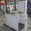 hydraulic wheelchair lift platform for handicapped people
