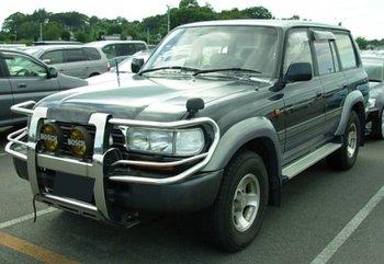 Japanese Used Car Landcruiser For Sale - Buy Japanese Used ...