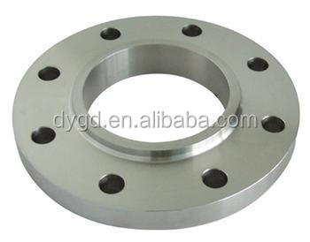 "Forgred 10"" class 300lb ANSI ASME B16.5 A105 SO RF flange CS flanges"