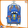 EVA Kids Backpack Travel School Bag for boy