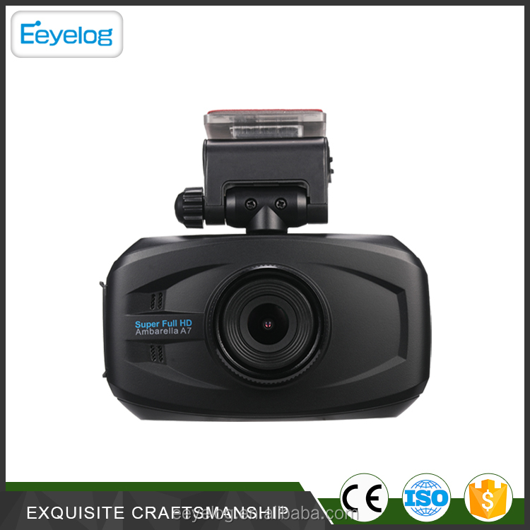 collision detection camera auto in car car dvr dash camera