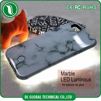 Fashion Accessory Led Phone Case Custom