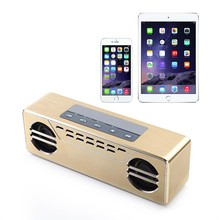 Favorever Wireless Bluetooth 4.0 Speaker with Jazz, Bass, 3D coversion, Powerful 10W Stereo Dual Audio drivers