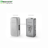 Smok Newest Starter Kit Smok Knight Kit smok Koopor Mini 2 Mod And Smok Helmet Atomizer