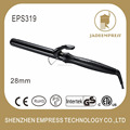 Professional wholesale ceramic hottest hair curling iron with big barrel EPS319