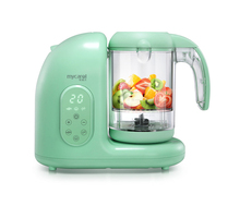 MyCarol 2019 Professional Nutrition Baby Food Blender Baby Food Maker
