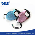 New products 2014 innovative product bling dele large dog leash