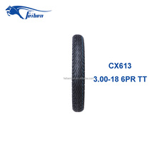 CHINA FEIBEN MOTORCYCLE TUBELESS TYRE CX613 WHOLESALE MOTORCYCLE TIRES TYRE PRICES 90/90-18