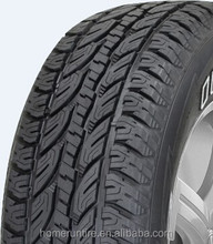 High Quality Tire big sizes SUV UHP SPORT CAR TIRE