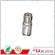 UHF RG213 RFconnector PL259 UHF Connector Plugs For RG213 Coaxial Cable