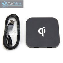 Fast wireless charger for Samsung wireless charger pad s7 wireless charger note 2 3 4 5 Galaxy S2 S3 S4 S5 S6 S7 edge