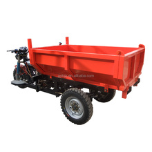 Licheng moderate cost dumper truck finely processed new dumper truck price