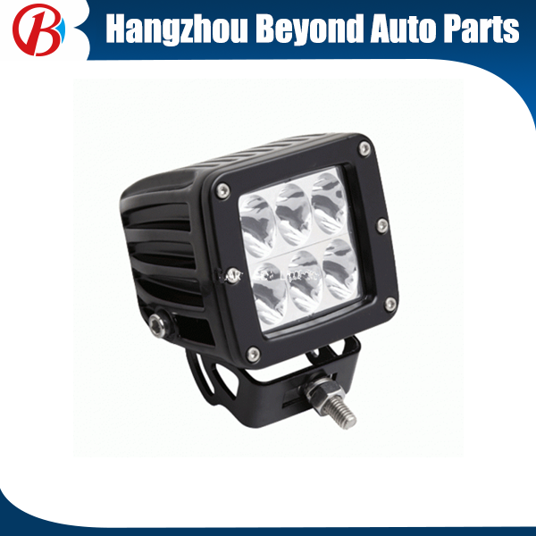 Driving beam LED Pod lights 30W DC10-30V 3inche,2500lm/30w