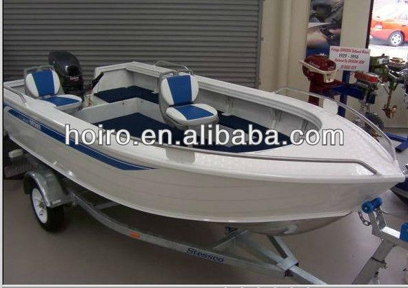 17ft deep v aluminum fishing boat buy 17 feet all welded for Deep sea fishing boat for sale