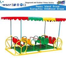 (HD-14804)12 Seats Outdoor Swing Chair Amusement Park Leisure Furniture used restaurant equipment