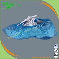 Disposable Antistatic Shoes Cover (All Material,Size,Type,Requirement Can Meet)
