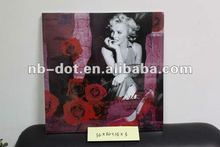 canvas art printing
