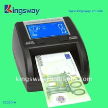 The Most Professional Portable Infrared Counterfeit Currency Detector