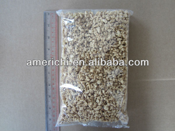 Good Quality Textured Soya Protein Meat Making Machine