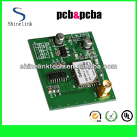 4-8 layers Multilayer PCB Fabrication in Shenzhen