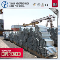 gi pipe galvanized steel pipe