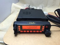 2 Meter / 70 cm Dual Band FM Transceiver TC-MAYV33 mobile radio