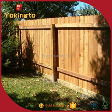 garden used wooden fence panels for sale