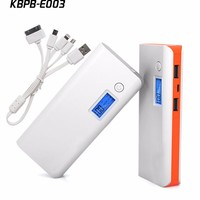 China Factory 11000 MAh Power Banks