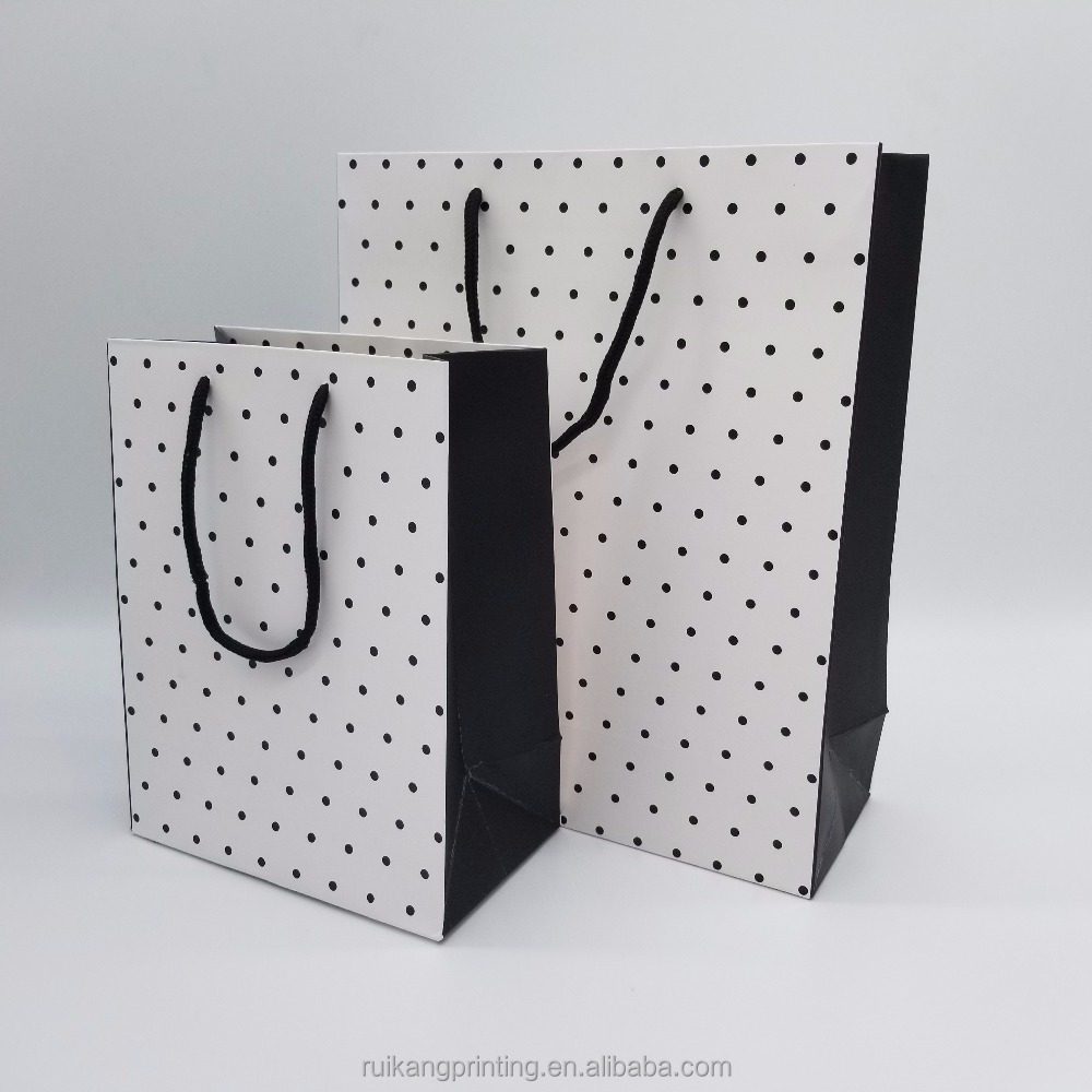 Promotion customized shopping bags, Paper Cheap Gift Bags with Personal Logo For <strong>Packing</strong>