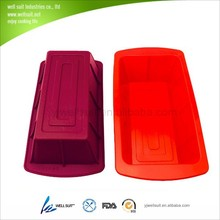 New design high quality silicone baking molds