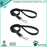 High Quality Nylon Dog Leash collar for small , Medium and Large dogs